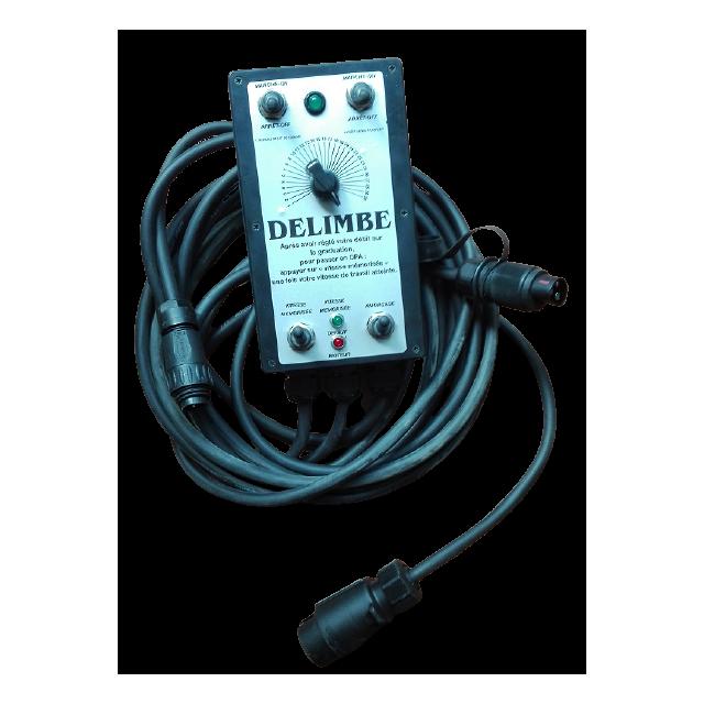 Iso 7 plugs DPA