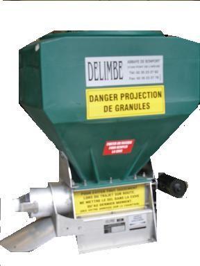 T11 Forage salter